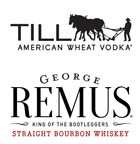 TILL® American Wheat Vodka and George Remus® Bourbon Launch in Colorado with Breakthru Beverage