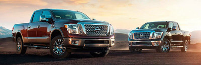 Grand Junction drivers looking to save on Nissan Titan pickup truck can do so with used car dealership Carville's Auto Mart.