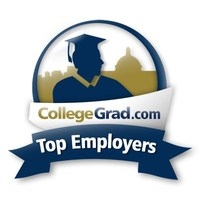 CollegeGrad.com Top Entry Level Employers