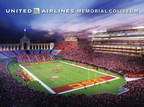A Win for Los Angeles: United Airlines Comes to the Coliseum