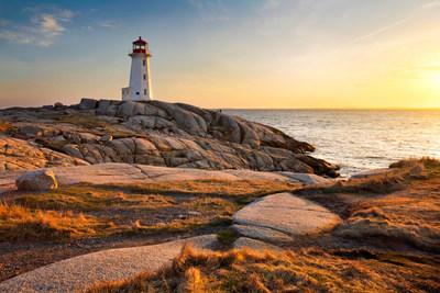 WestJet est le transporteur qui offre le plus de vols transatlantiques au départ de Halifax. (Groupe CNW/WestJet)