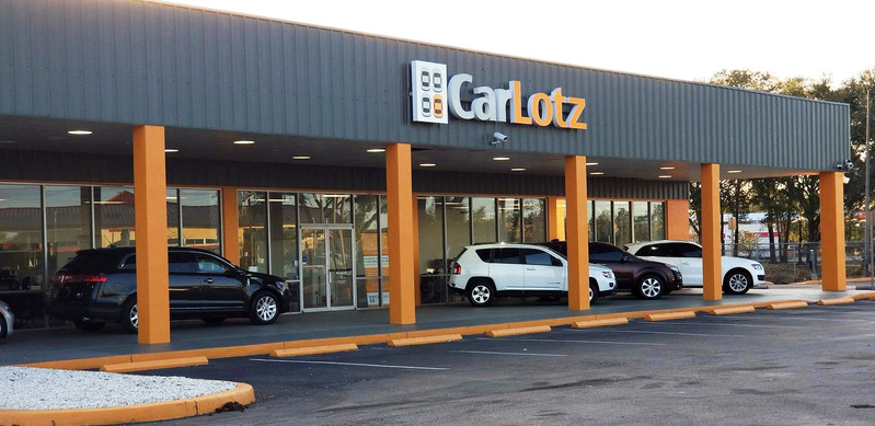 Carlotz announces opening of tampa store for Michaels craft store tampa