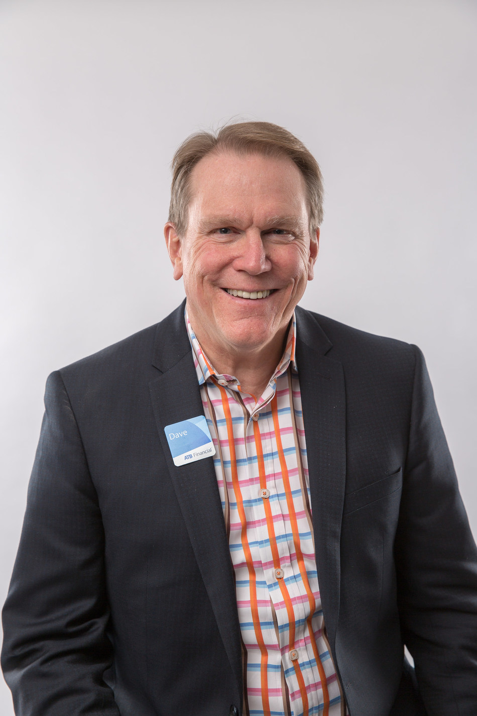 Dave Mowat, President & CEO, ATB Financial (CNW Group/ATB Financial)