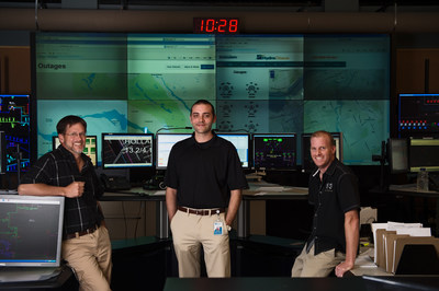 Employés d'Hydro Ottawa (Groupe CNW/Société de portefeuille d'Hydro Ottawa inc.)