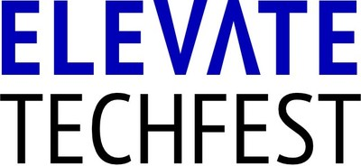 Elevate TechFest Logo (CNW Group/Elevate TechFest)