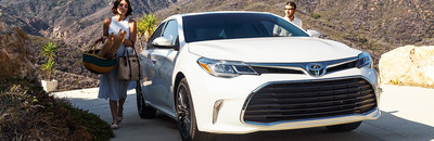 Serra Toyota of Birmingham, Alabama has introduced the new 2019 Toyota Avalon to customers through a number of blog posts on the dealership website.