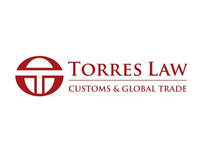 Torres Law, PLLC, an International Trade Law Firm, with offices in Dallas, TX and Washington D.C. (PRNewsfoto/Torres Law, PLLC)
