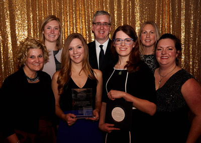 Andersen Corporation Named YPro Advocate of the Year by Saint Paul Area Chamber of Commerce Young Professionals