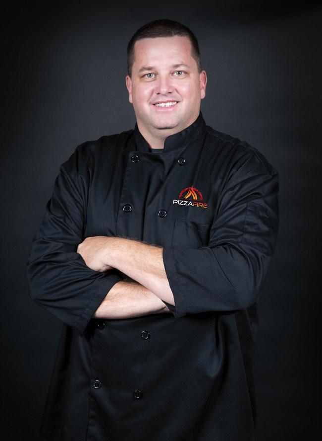 PIZZAFIRE - Northeast Ohio Native, CEO and Founder Chef Sean Brauser
