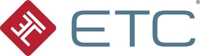Electronic Transaction Consultants Corporation Logo (PRNewsfoto/ETC)