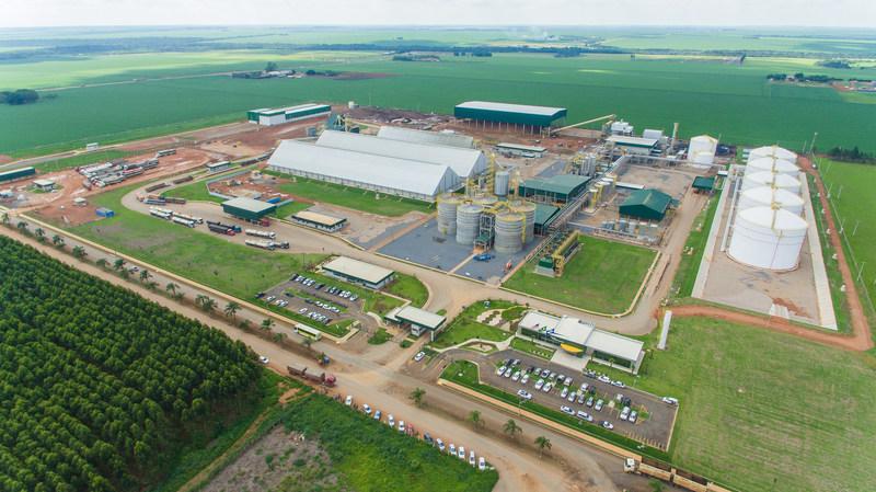 Resultado de imagem para FS Bioenergia