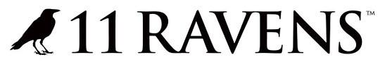 11 Ravens Logo
