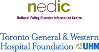 National Eating Disorder Information Centre and Toronto General & Western Hospital Foundation (CNW Group/National Eating Disorder Information Centre)