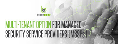Blackpoint Cyber is proud to announce the release of SNAP-Defense 3.0 with a multi-tenant option for managed security service providers to monitor multiple networks via one platform.