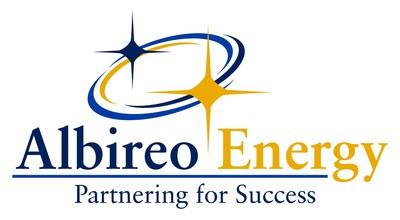 (PRNewsfoto/Albireo Energy)