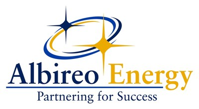 Albireo_Energy_Logo