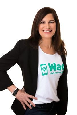 Hilary Schneider, CEO of Wag!