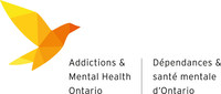 Addictions and Mental Health Ontario (CNW Group/Addictions & Mental Health Ontario)