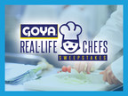 Goya Foods Launches its Real-Life Chefs Sweepstakes for a Chance to Win a Five-Day Chef Boot Camp Experience at The Culinary Institute of America in Napa Valley, California