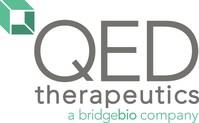 QED (PRNewsfoto/BridgeBio Pharma)