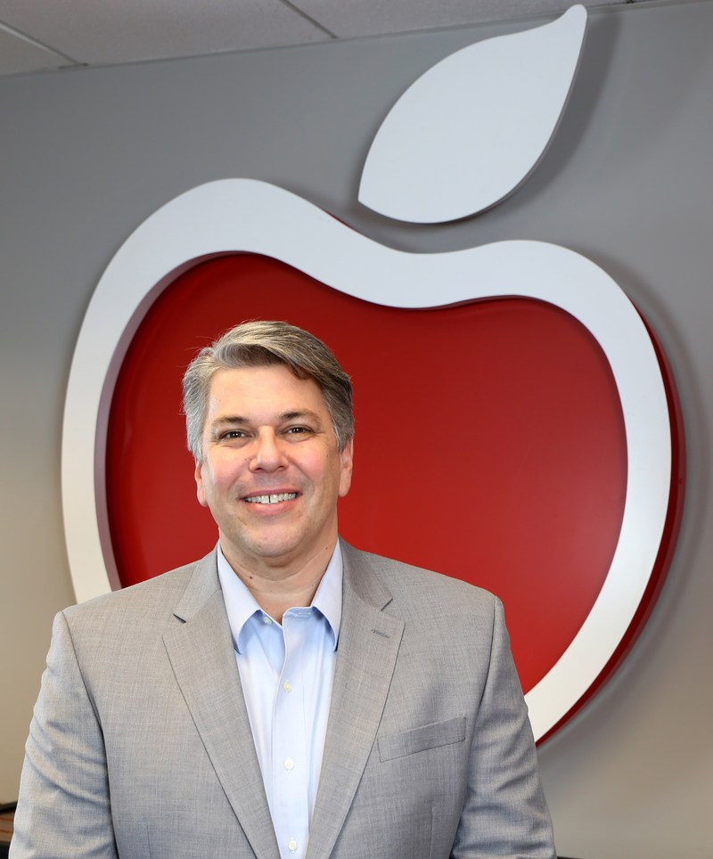 Applebee's Neighborhood Grill + Bar names Joel Yashinsky senior vice president and chief marketing officer, bringing more than 20 years of experience in the restaurant industry and a wealth of knowledge and insight to the brand's leadership team.