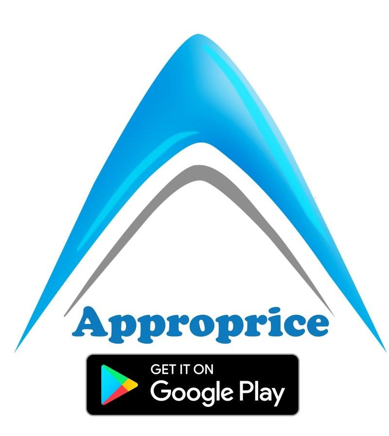 Approprice logo (PRNewsfoto/Approprice)