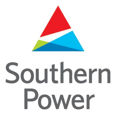 Southern Power Logo (PRNewsfoto/Southern Power)