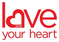 JTV Supports the American Heart Association with 'Love Your Heart' Campaign