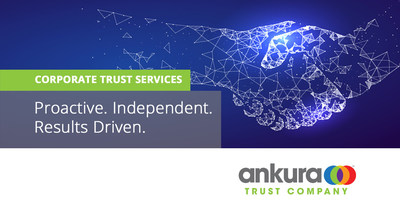 Ankura Trust Company provides independent, conflict-free indenture trustee, loan administrative agent, and creditor representative services with a specialty in stressed and distressed situations. We offer our services as a successor and at the time of original issuance, as well as for transactions outside of a restructuring context.