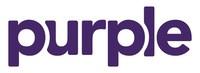 Purple (PRNewsfoto/Purple Innovation, LLC)