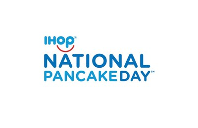 IHOP National Pancake Day returns February 27, 2018