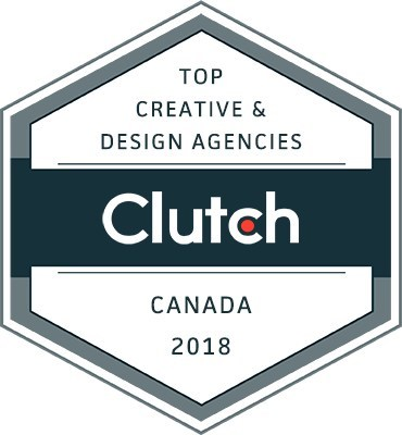 Top Creative and Design Agencies in Canada 2018