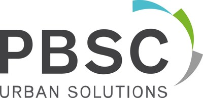 Logo: PBSC Urban Solutions