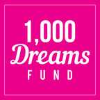 1,000 Dreams Fund to Fuel Awareness and Funding for Underserved Female Content Creators with Streams for Dreams Charity Event on Twitch