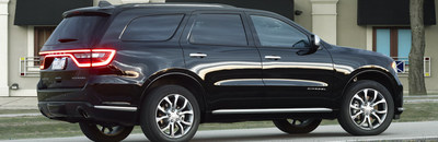 Customers can easily do quick research on Jeep, Chrysler, Dodge and RAM models online.