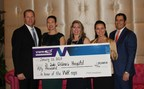 The VWR Foundation to Donate $50,000 to St. Jude Children's Research Hospital in Honor of VWR Sales Team
