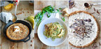 """Discover New Uses For Your Almond Milk With Custom Crowdsourced Recipes From """"Feast With Friends"""" Host Chef Dan Churchill"""