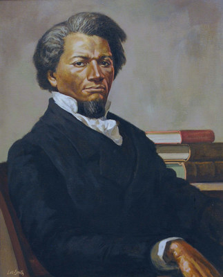 Annapolis and Anne Arundel County's Frederick Douglass Bicentennial Celebration officially kicks off during Black History Month. VisitAnnapolis.org