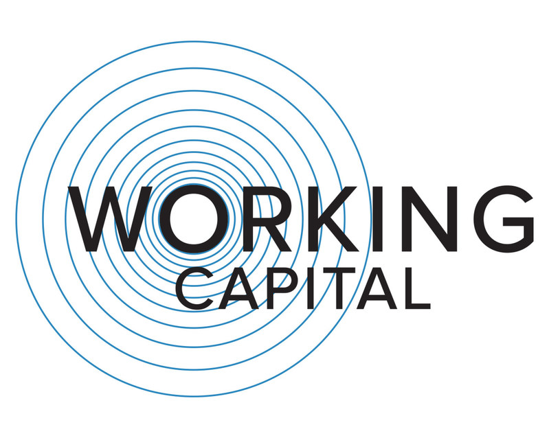 Working Capital Logo (PRNewsfoto/Working Capital)