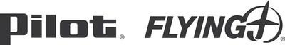 Pilot Flying J Logo (PRNewsfoto/Pilot Flying J)