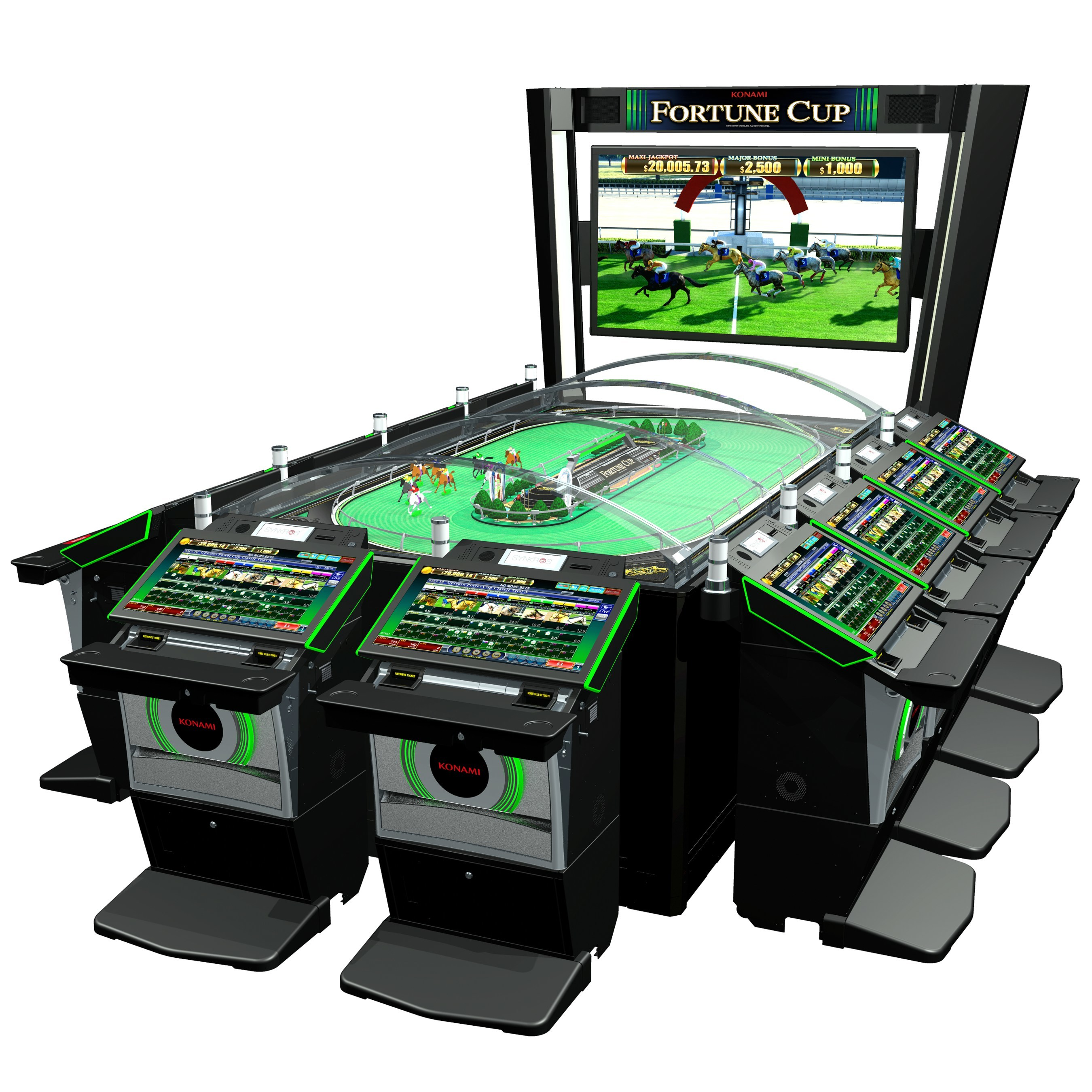 Electronic horse betting machines my betting life