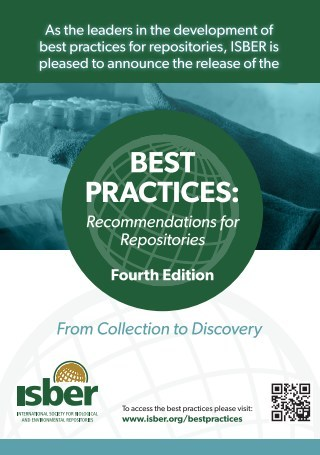 ISBER Best Practices, Fourth Edition (CNW Group/The International Society for Biological and Environmental Repositories (ISBER))