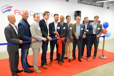 Fleet Complete acquires Ecofleet, advancing its expansion in Europe (CNW Group/Fleet Complete)