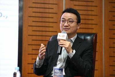 Kuai Niu Group Senior Vice President Zhao Yang