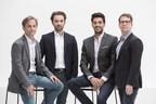 François de la Villardière - Chairman of the Board Guillaume de Rocquemaurel - Group CEO Vincent Luciani - Group CCO & CEO France Philippe Rolet - Group CTO (PRNewsfoto/artefact.com)
