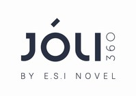 JOLI360 Logo (PRNewsfoto/E.S.I NOVEL LTD)