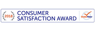 The Garden State Honda dealership in Clifton, New Jersey won a DealerRater Consumer Satisfaction Award for the fourth straight year for exceptional customer service.