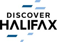 Logo: Discover Halifax (CNW Group/Discover Halifax)