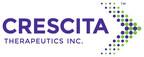 Crescita Therapeutics Inc. (Groupe CNW/Crescita Therapeutics Inc.)