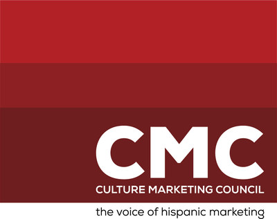AHAA: The Voice of Hispanic Marketing is rebranding as Culture Marketing Council: The Voice of Hispanic Marketing, which will continue to elevate the quality and effectiveness of U.S. marketing by harnessing the power of cultural expertise and impact to drive business results. (PRNewsfoto/AHAA: The Voice of Hispanic Mar)